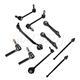 1ASFK01236-Steering & Suspension Kit