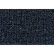 ZAICC02495-1996-05 GMC Safari Extended Cargo Area Carpet 7130-Dark Blue