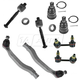 1ASFK03405-Steering & Suspension Kit