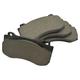 MPBPS00010-Brake Pads  Mopar 68144213AA