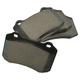 MPBPS00011-Brake Pads  Mopar 68144223AA