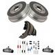 1ABDS00327-Brake Kit