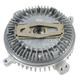 1ARFC00025-Mercedes Benz Radiator Fan Clutch