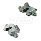 TYBMK00042-2000-06 Toyota Tundra Tail Gate Latch Pair