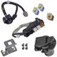 NSTHR00003-Nissan Trailer Wiring Harness  Nissan OEM 999T8-XZ000