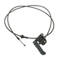 1AHRC00002-Hood Release Cable with Handle