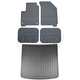 MPIMK00090-2012-16 Dodge Journey Floor Mat  Mopar 82213476