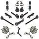 1ASFK03439-Steering & Suspension Kit