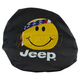 MPSTW00020-2007-16 Jeep Wrangler Spare Tire Cover