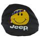 MPSTW00020-2007-16 Jeep Wrangler Spare Tire Cover  Mopar 82212306