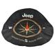 MPSTW00016-2007-16 Jeep Wrangler Spare Tire Cover  Mopar 82210883AB