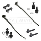 1ASFK03452-1992-97 Ford F350 Truck Steering Kit