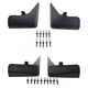 MPBMK00122-2011-14 Dodge Charger Splash Guard