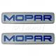 MPBMK00129-Dodge Key Fob Emblem