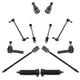 1ASFK03459-Ford Taurus Mercury Sable Steering & Suspension Kit