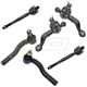 1ASFK03455-Lexus GS300 GS400 GS430 Steering & Suspension Kit