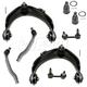 1ASFK03465-Steering & Suspension Kit