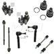 1ASFK03466-Steering & Suspension Kit