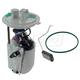 DEFPU00072-Nissan Altima Maxima Fuel Pump & Sending Unit Module  Delphi FG0986