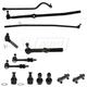 1ASFK03471-Dodge Steering & Suspension Kit