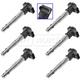 DEERK00061-2011-15 Audi Q5 Ignition Coil  Delphi GN10322