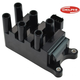 DEECI00055-Ignition Coil