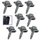 DEERK00076-Audi Ignition Coil  Delphi GN10294