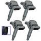 DEERK00075-Ignition Coil  Delphi GN10294