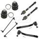 1ASFK03476-Hyundai Santa Fe Kia Sorento Steering & Suspension Kit
