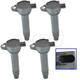 DEERK00081-Ignition Coil  Delphi GN10346