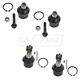 1ASFK03483-Ford Ball Joint