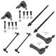 1ASFK03493-Steering & Suspension Kit