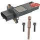 DEEAF00033-Mass Air Flow Sensor Meter  Delphi AF10142