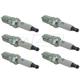 ACEEK00040-Spark Plug  ACDelco 41-902