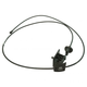 1AHRC00022-Hood Release Cable with Handle