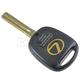 LXKRR00006-2002-09 Lexus SC430 Key Blank  Lexus 89070-24171