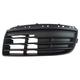 1ABMX00326-2005-10 Volkswagen Jetta Fog Light Hole Cover