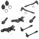 1ASFK03513-1996-02 Toyota 4Runner Steering & Suspension Kit