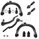 1ASFK03515-Steering & Suspension Kit