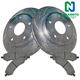 1APBS00700-Brake Kit  Nakamoto CD1084  52855005AB-DSZ