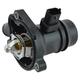 1AEMX00335-Thermostat Housing & Gasket