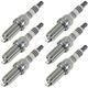 NGETK00045-Spark Plug  NGK 6619