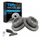 1ABFS02523-Brake Kit