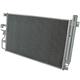 1AACC00063-Chevy Equinox Pontiac Torrent A/C Condenser