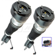 1ASSP01201-Mercedes Benz Air Shock Pair