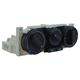 1AHCI00003-Volkswagen Golf Jetta Passat Heater & A/C Control