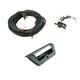 1ADHS01646-2015-16 Ford F150 Truck Rear View Camera Kit