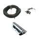 1ADHS01648-2015-16 Ford F150 Truck Rear View Camera Kit