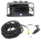 1ADHS01638-2015-16 Chevy Colorado GMC Canyon Rear View Camera Kit