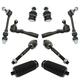 1ASFK03528-Toyota Sequoia Tundra Steering & Suspension Kit